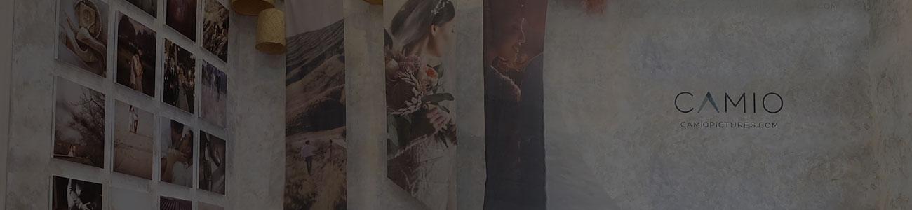 Camio Pictures Wedding Expo List