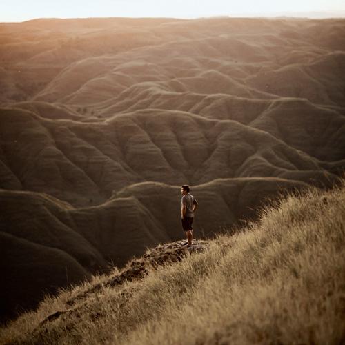 Lendeha Hill - Sumba Photo Trip