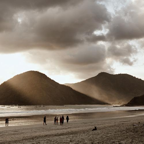 Selong Beach - Lombok Photo Trip