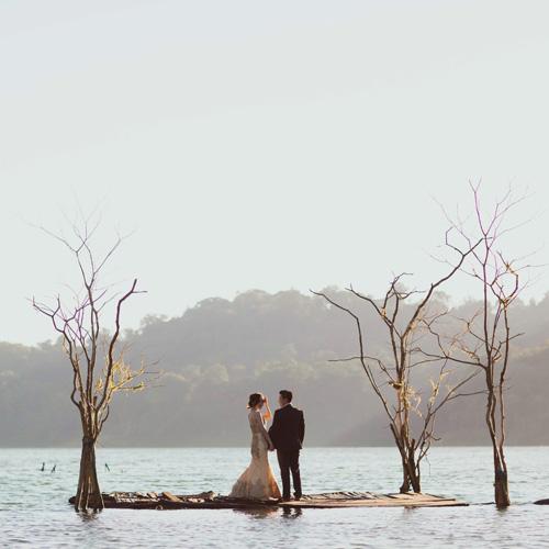 Tamblingan Lake - Bali Photo Trip
